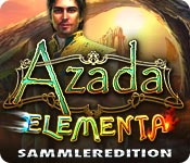 Computerspiele herunterladen : Azada: Elementa Sammleredition