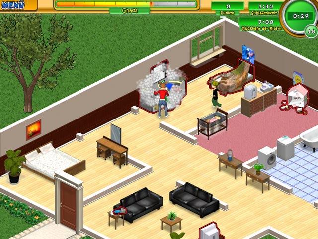 Babysitting Mania Screenshots