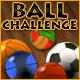 Herunterladen Ball Challenge Spiel