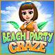 Herunterladen Beach Party Craze Spiel
