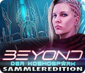 Beyond: Der Kosmospark Sammleredition