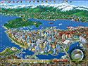 Computerspiele herunterladen : Big City Adventure: Vancouver Sammleredition