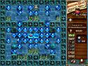 in-game screenshot : Boulder Dash: Pirate's Quest (pc) - Begib Dich auf Piratenschatzsuche!