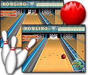 Computerspiele - Bowling