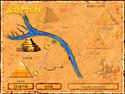 Computerspiele herunterladen : Brickshooter Egypt