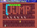 in-game screenshot : Bubble Bobble World (pc) - Warum können Drachen Feuer speien?