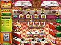in-game screenshot : Burger Bustle (pc) - Bereite in Burger Bustle Delikatessen mit einer großen Portion Spaß zu!
