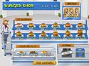 Computerspiele herunterladen : Burger Rush