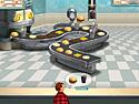 Computerspiele herunterladen : Burger Shop