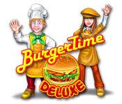 Computerspiele herunterladen : BurgerTime Deluxe