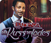 Cadenza: Der Kuss des Todes