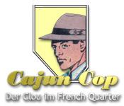 Cajun Cop: Der Clou im French Quarter game