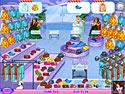 in-game screenshot : Cake Mania: Lights, Camera, Action! (pc) - Kehre mit Jill Evans nach Bakersfield zurück!