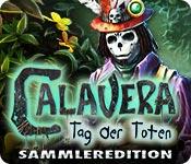 Calavera: Tag der Toten Sammleredition