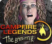 Computerspiele herunterladen : Campfire Legends: The Babysitter