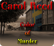 Carol Reed: Color of Murder game