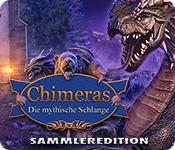 Chimeras: Die mythische Schlange Sammleredition