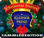 Christmas Stories: Kleiner Prinz Sammleredition