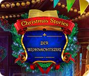 Christmas Stories: Der Weihnachtszug
