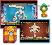 Computerspiele - Christmasjong