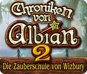Chroniken von Albian: Die Zauberschule von Wizbury