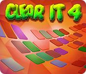 Computerspiele herunterladen : ClearIt 4