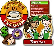Coffee Tycoon - Featured Game!