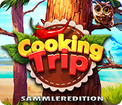Computerspiele herunterladen : Cooking Trip Sammleredition