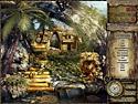 in-game screenshot : Coyote's Tale: Fire and Water (pc) - Fordere die Aztekengötter heraus!
