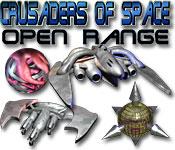 Computerspiele herunterladen : Crusaders of Space Open Range
