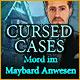 Cursed Cases: Mord im Maybard Anwesen