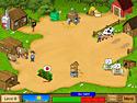 in-game screenshot : Dairy Dash (pc) - Spiel bis die Kuh steppt!