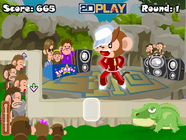 Dance Monkey Dance Screenshots