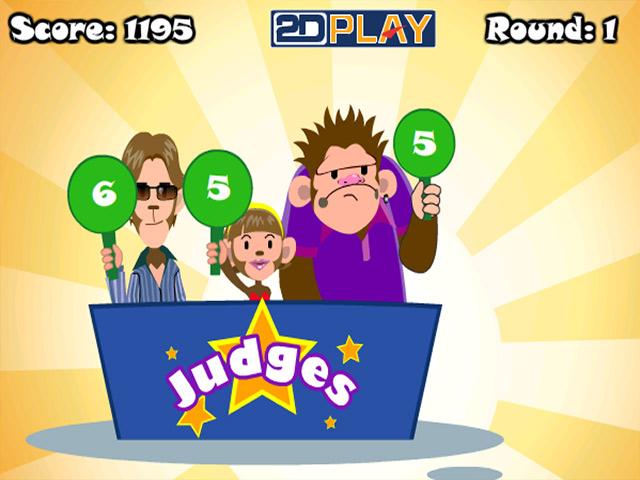 Spiel Screenshots