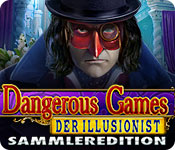 Computerspiele herunterladen : Dangerous Games: Der Illusionist Sammleredition