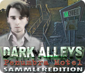 Dark Alleys: Penumbra Motel Sammleredition