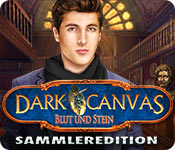 Dark Canvas: Blut und Stein Sammleredition