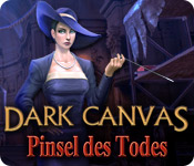 Dark Canvas: Pinsel des Todes