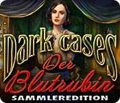 Dark Cases: Der Blutrubin Sammleredition