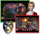 Computerspiele - Dark City: Wien Sammleredition