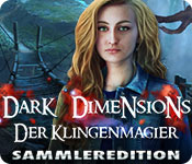 Computerspiele herunterladen : Dark Dimensions: Der Klingenmagier Sammleredition