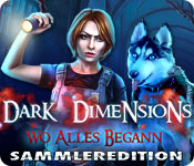 Dark Dimensions: Wo alles begann Sammleredition
