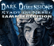 Dark Dimensions: Stadt im Nebel Sammleredition