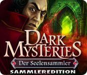 Computerspiele herunterladen : Dark Mysteries: Der Seelensammler Sammleredition