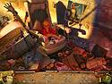 in-game screenshot : Dark Ritual (pc) - Hilf einer Detektivin, ihre Schwester zu finden!