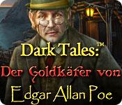 Dark Tales: Der Goldkäfer von Edgar Allan Poe