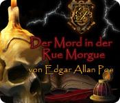 Dark Tales: Der Mord in der Rue Morgue von Edgar A
