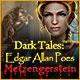 Neue Computerspiele Dark Tales: Edgar Allan Poe's Metzengerstein