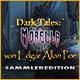 Computerspiele herunterladen : Dark Tales: Morella von Edgar Allan Poe Sammleredition