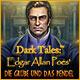 Neue Computerspiele Dark Tales: Edgar Allan Poes Die Grube und das Pendel